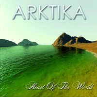 Internal Swell Arktika