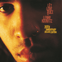 Let Love Rule (Justice Remix) Lenny Kravitz