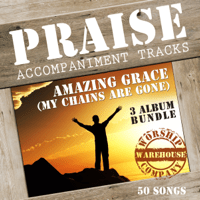 How Great Is Our God - Performance Backing Track (with Melody Line) Worship Warehouse MP3