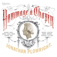 Hommage à Chopin, Op. 111 No. 1 Jonathan Plowright song