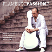 Etude No. 1 Flamenco Passion