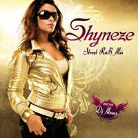 Be Faithfull (feat. Fatman Scoop) Shyneze MP3