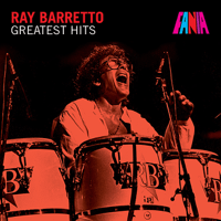 No Me Paren la Salsa Ray Barretto