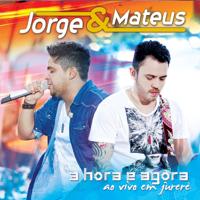 Amo Noite e Dia (Remix) Jorge & Mateus