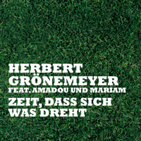 Celebrate the Day (English Version) [feat. Amadou & Mariam & Mariam] Herbert Grönemeyer
