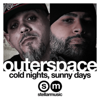 Cold Nights, Sunny Days Outerspace song
