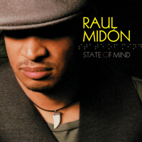 Expressions of Love (feat. Stevie Wonder) Raúl Midón /Stevie Wonder