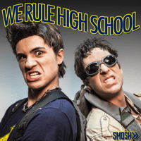 We Rule High School Smosh MP3