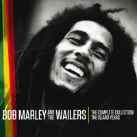 Natural Mystic Bob Marley & The Wailers