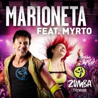 Marioneta (feat. Myrto) Zumba Fitness