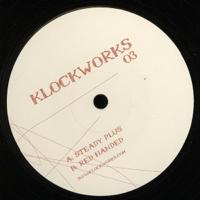 Steady Plus Klockworks MP3