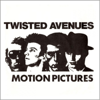 Twisted Avenues Motion Pictures