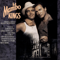 Beautiful María of My Soul (Bella María de Mi Alma) [feat. Antonio Banderas] Mambo All-Stars