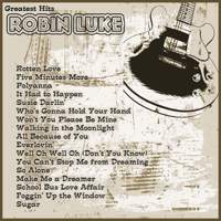 Susie Darlin' Robin Luke song
