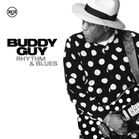 I Go By Feel Buddy Guy song