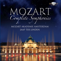 Symphony No. 6 in F Major, K. 43: I. Allegro Mozart Akademie Amsterdam & Jaap Ter Linden MP3
