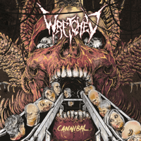 Cannibal Wretched