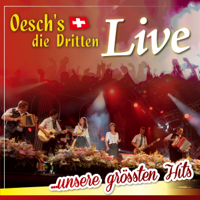 From a Jack to a King (Live) Oesch's die Dritten MP3