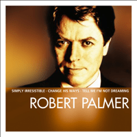 Medley: Mercy Mercy Me / I Want You Robert Palmer