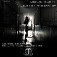 Love Me in the Dark (Benjamin Kliemann Remix) Legamen & Johni MP3