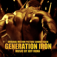 Generation Iron Jeff Rona MP3