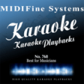 Free Download MIDIFine Systems All the Time (Karaoke Version Originally Performed By Jack Greene) Mp3