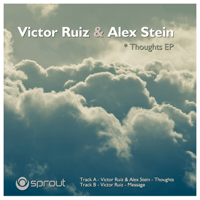 Thoughts Victor Ruiz & Alex Stein MP3
