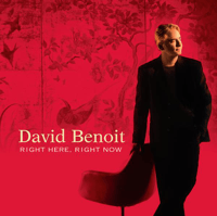 Wistful Thinking David Benoit