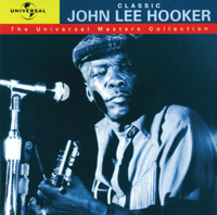 Shake It Baby John Lee Hooker