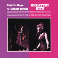 Ain't No Mountain High Enough Marvin Gaye & Tammi Terrell
