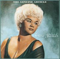 A Sunday Kind of Love Etta James