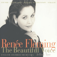 Last Rose of Summer (Thomas Moore) from Martha (Opera in 4 Acts) Renée Fleming, English Chamber Orchestra & Jeffrey Tate