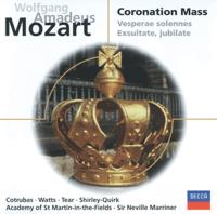 Mass in C, K. 317