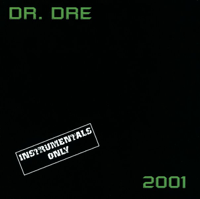Murder Ink (Instrumental Version) Dr. Dre