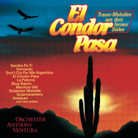 El Condor Pasa Anthony Ventura