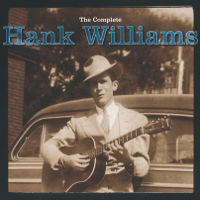 I'd Still Want You (First Version (With Yodel)) Hank Williams