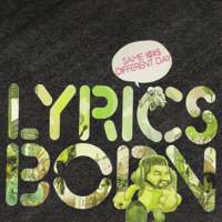 Pack Up Remix (feat. KRS-One & Evidence) Lyrics Born
