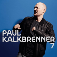 Cloud Rider Paul Kalkbrenner