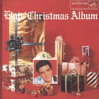 Blue Christmas Elvis Presley