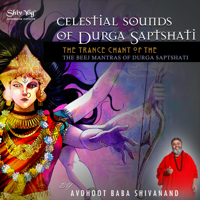 ShivYog Chants Celestial Sounds of Durga Saptashati Avdhoot Baba Shivanand