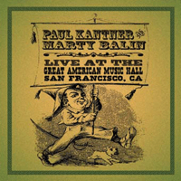 Caroline Paul Kantner & Marty Balin MP3