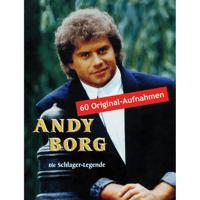 Adios Amor Andy Borg