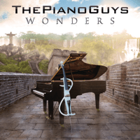 Let It Go The Piano Guys