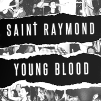 Wild Heart Saint Raymond MP3