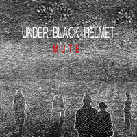 Mute Under Black Helmet MP3