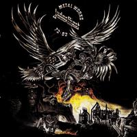 Blood Red Skies Judas Priest MP3