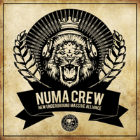 Warmonger Remix (feat. Echo Ranks) Numa Crew