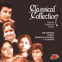 Ennathavam (Kapi - Adi) T. M. Krishna MP3