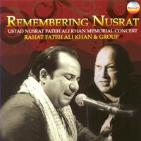 Lagan Laagi Tum Se Rahat Fateh Ali Khan MP3