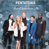 Santa Claus Is Coming To Town Pentatonix